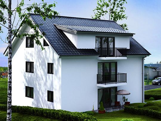 3 familienhaus in rt ohmenhausen reutlinger. Black Bedroom Furniture Sets. Home Design Ideas